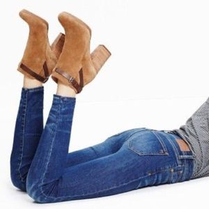 Madewell Aimee Boot Size 6.5